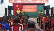 Cần làm tốt công tác bảo tồn, phát huy giá trị di sản Hồ Chí Minh