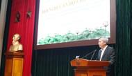 Hội nghị học tập quán triệt Nghị quyết Hội nghị lần thứ 6 Ban chấp hành Trung ương khóa XII
