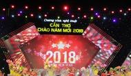 Điểm báo hoạt động ngành Văn hóa, Thể thao và Du lịch ngày 2/1/2018