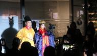 """""""Dệt nên triều đại"""" và những người trẻ đam mê quảng bá văn hóa Việt"""