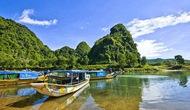 Phê duyệt Quy hoạch tổng thể phát triển Khu du lịch quốc gia Phong Nha - Kẻ Bàng, tỉnh Quảng Bình