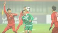 Bộ trưởng Nguyễn Ngọc Thiện khen văn hóa ứng xử của cầu thủ U23 Việt Nam