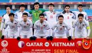 U23 Việt Nam đã vô địch trong lòng người hâm mộ