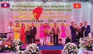 Nhiều hoạt động văn hóa mừng xuân mới của người cộng đồng người Việt trên thế giới