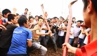 Yêu cầu Phú Thọ không để xảy ra tiêu cực tại Hội Phết Hiền Quan, Hội Chọi trâu