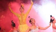 Quảng bá văn hóa Việt Nam tại Thế vận hội mùa Đông Pyeongchang 2018