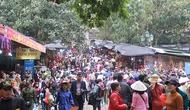 Bộ VHTTDL đề nghị kiểm tra, rà soát công tác tổ chứcLễ hội Chùa Hương 2018