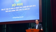 Đoàn Bộ cần huy động mọi nguồn lực nhằm thực hiện thắng lợi Nghị quyết Đại hội Đoàn toàn quốc lần thứ XI