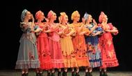 Nga: Chính sách hợp tác văn hóa quốc tế