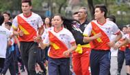 Ban hành công văn hướng dẫn tổ chức Ngày chạy Olympic vì sức khỏe toàn dân 2018