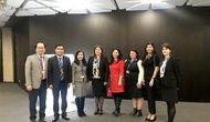 Tăng cường hợp tác văn hóa giữa Việt Nam - Bungari