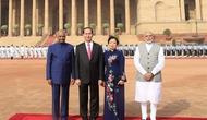 Việt Nam - Ấn Độ: Tăng cường hợp tác văn hoá, du lịch