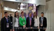 Giới thiệu, quảng bá du lịch Huế tại Hội chợ quốc tế ITB Berlin, CHLB Đức