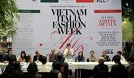 Tổ chức Tuần lễ thời trang Việt Nam - Italia nhân dịp kỷ niệm 45 năm quan hệ ngoại giao