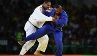 Judo sẽ giới hạn số võ sinh tập luyện