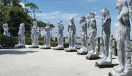 Bộ VHTTDL đề nghị trưng bày tượng phù hợp với văn hóa Việt Nam