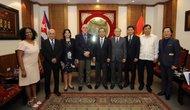 Thắt chặt hợp tác Thể dục thể thao giữa Việt Nam và Cu Ba