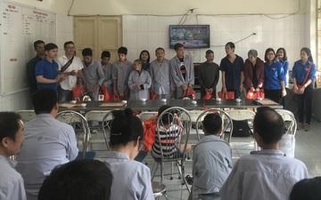 Chương trình thiện nguyện tại Trung tâm bảo trợ xã hội I, Hà Nội