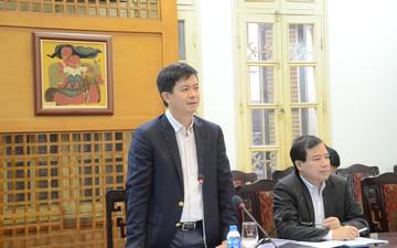"""Tọa đàm về """"Báo cáo đánh giá du lịch Việt Nam"""""""