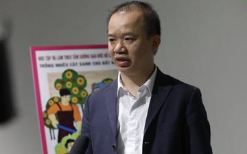 PGS.TS Bùi Hoài Sơn: Chúng ta chưa tạo ra được một tâm thế, một sự chuẩn bị tốt để có cách ứng xử phù hợp với bối cảnh xã hội hiện nay
