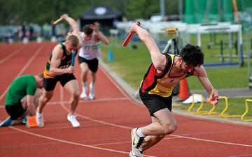 Anh: Kế hoạch chiến lược thể thao tại quận Basingstoke và Deane đến 2025