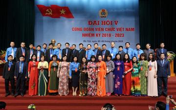 """Phát động Cuộc thi tìm hiểu """"Công đoàn Việt Nam - 90 năm xây dựng và phát triển"""""""