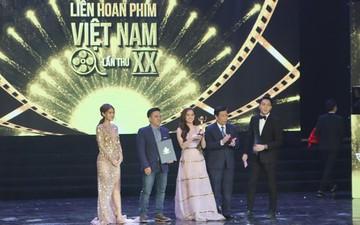 Kế hoạch tổ chức Liên hoan phim Việt Nam lần thứ 21