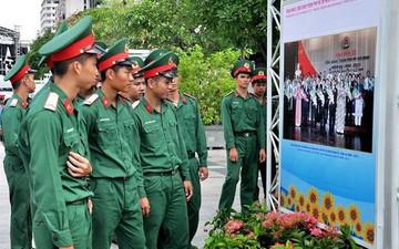 Công đoàn Việt Nam – 90 năm một chặng đường lịch sử