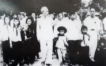 """5 tỉnh tham gia Triển lãm """"50 năm thực hiện Di chúc Chủ tịch Hồ Chí Minh"""" tại Hà Nội"""