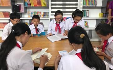 Bộ VHTTDL Hàn Quốc khánh thành 3 thư viện tại Nam Định