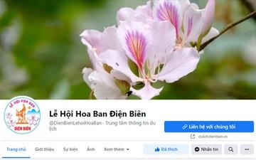 Điện Biên: Ứng dụng công nghệ hỗ trợ quảng bá du lịch