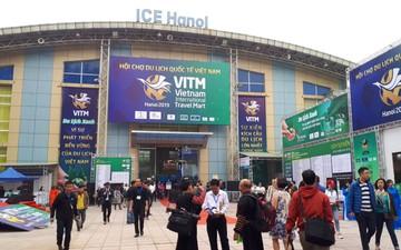 Hội chợ du lịch quốc tế VITM Hà Nội 2021 sẽ được tổ chức từ ngày 29/7 đến 1/8