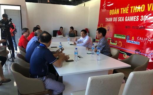 Bộ trưởng Bộ VHTTDL Nguyễn Ngọc Thiện: