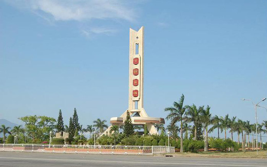 Trả lời kiến nghị của cử tri thành phố Đà Nẵng về việc quản lý xây dựng tượng đài, quảng trường
