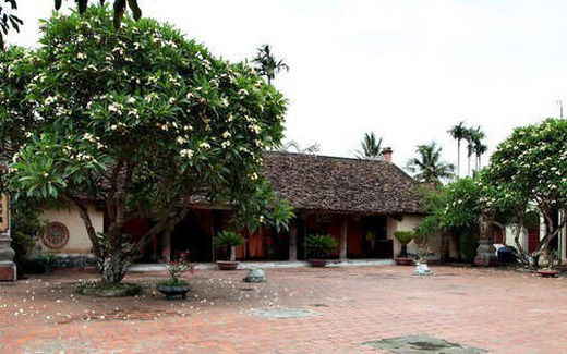 Thanh Hóa: Phê duyệt Nhiệm vụ Quy hoạch chi tiết xây dựng Khu di tích Phủ Trịnh