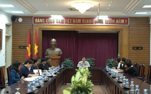 """""""Bản hòa âm đa sắc"""", chủ đề của Ngày hội văn hóa các dân tộc Việt Nam năm 2019"""