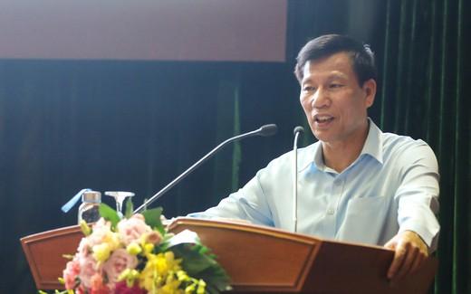 Bộ VHTTDL tổ chức Hội nghị quán triệt, triển khai kết quả Hội nghị Trung ương 10 khóa XII