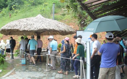 Bảo đảm an toàn cho du khách Quốc tế đến Việt Nam