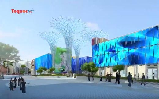 Tuần phim Việt Nam tại Triển lãm EXPO 2020 Dubai