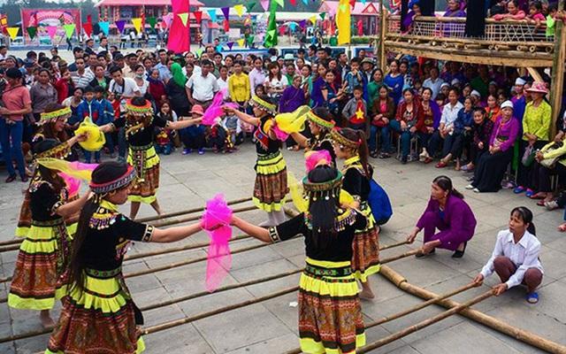 Sự kiện Tet Festival 2020 tại Thành phố Hồ Chí Minh