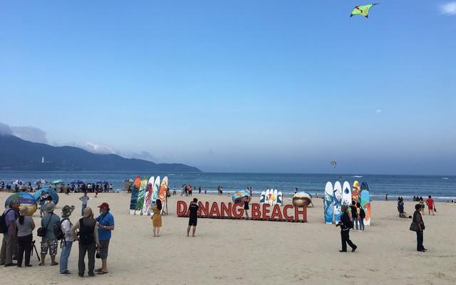 """Nhiều hoạt động tại Chương trình """"Khai trương mùa du lịch biển"""" Đà Nẵng 2019"""