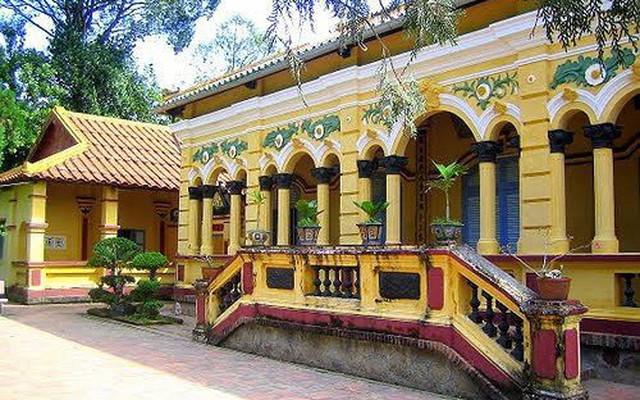 Bộ VHTTDL cho ý kiến về việc thẩm định Báo cáo kinh tế - kỹ thuật tu bổ chùa Nam Nhã, Cần Thơ