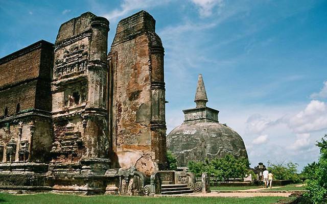 Tổng cục Du lịch thông tin về tình hình an ninh tại Sri Lanka